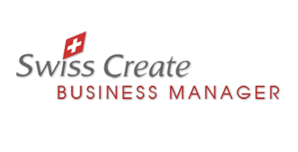 SWISS CREATE BUSINESS MANAGER