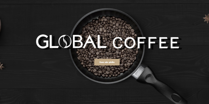 Global Coffee Asia